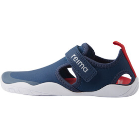 Reima Rantaan Sandals Kids, navy new style